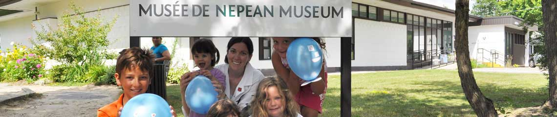 Nepean Museum-happening now