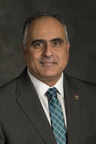 George Darouze