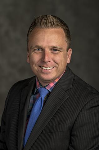 Scott Moffatt