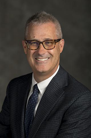 Keith Egli