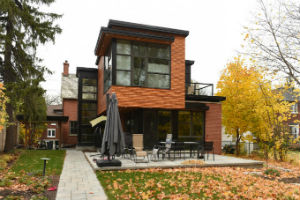 32 Cameron Avenue ,Award of Excellence, Residential/Commercial