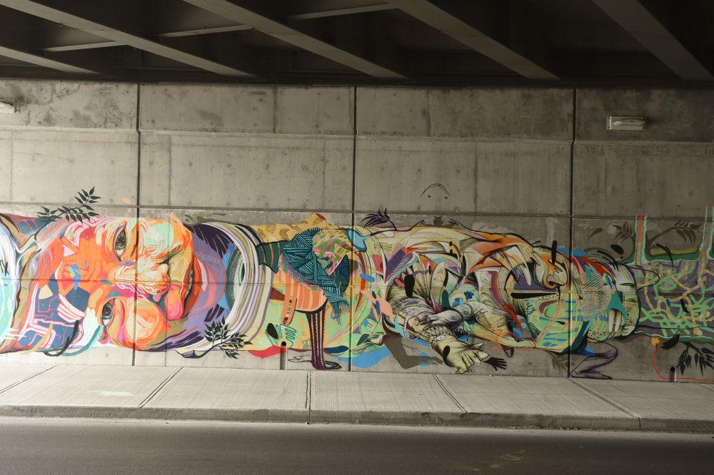 Graffiti and Mural Program | City of Ottawa