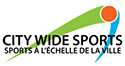 City wide sports - logo