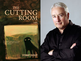 The Cutting Room by Stewart Dudley