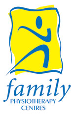 Logo de Centres de physiothérapie Family