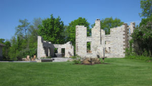 Gourlay Ruins, Award of Excellence, Residential/Commercial