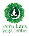 Rama Lotus Yoga Centre - Logo