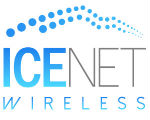 Icenet Wireless logo