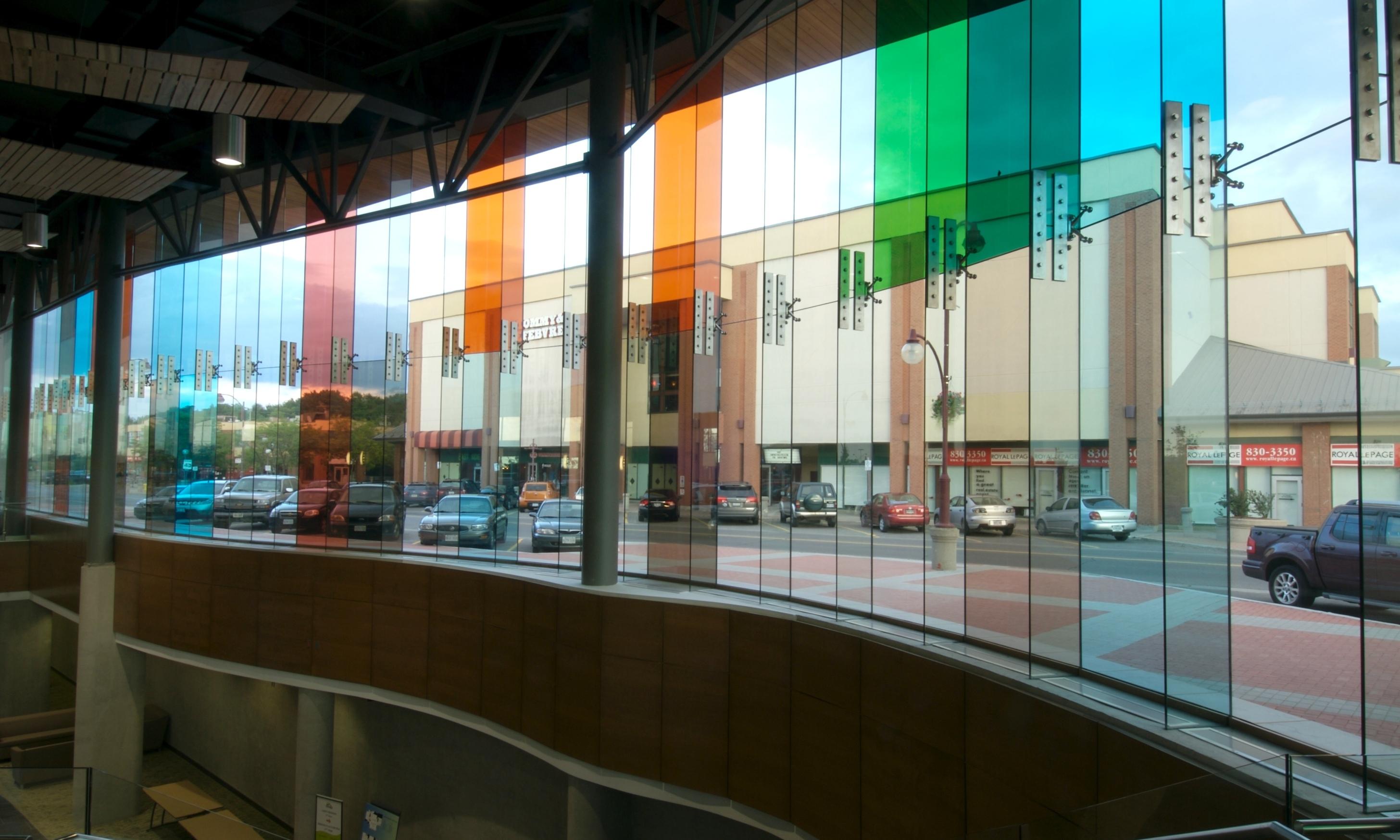 Installation by Adrian Göllner