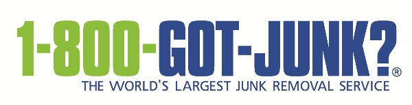 1-800-GOT-JUNK logo, in colour.