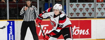 Ottawa 67s player