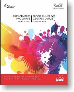 Arts Guide 2018-19