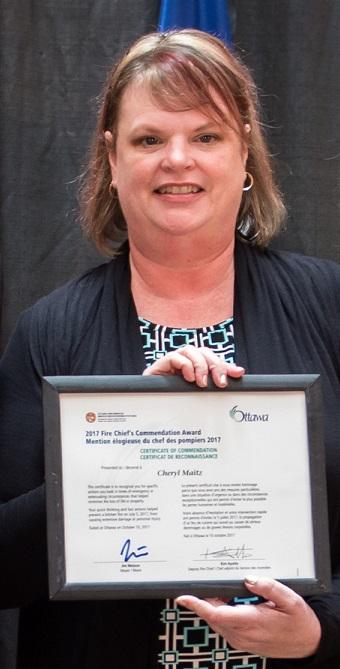 Cheryl Maitz