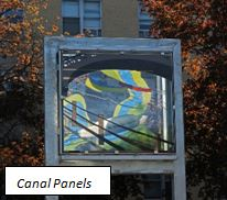 canal panels