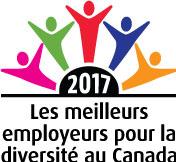 Les meilleurs employeurs pour la diversité