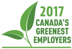 Canada's Top Greenest Employers