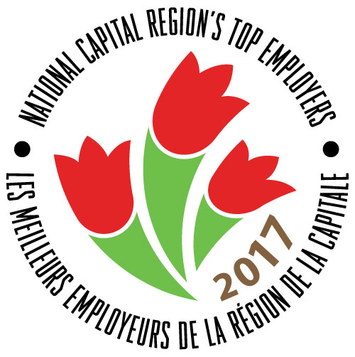 National Capital Region's Top Employers