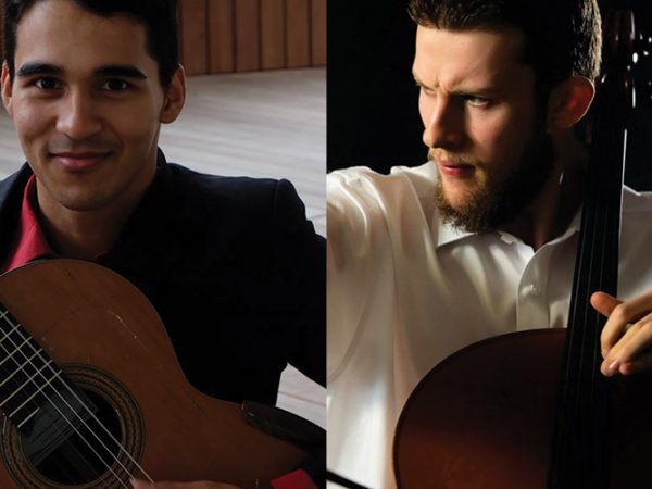 Raphael Weinroth-Browne and Daniel Ramjattan