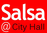 Salsa at City Hall