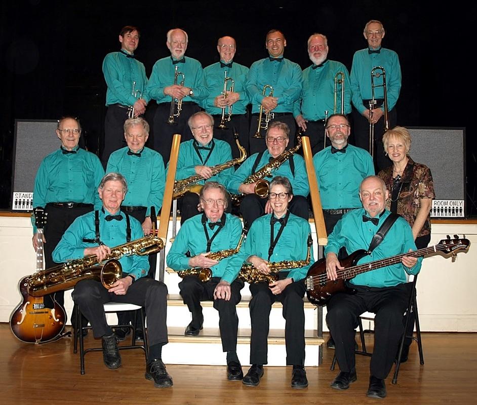 SRO band