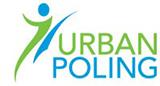 logo de Urban Poling
