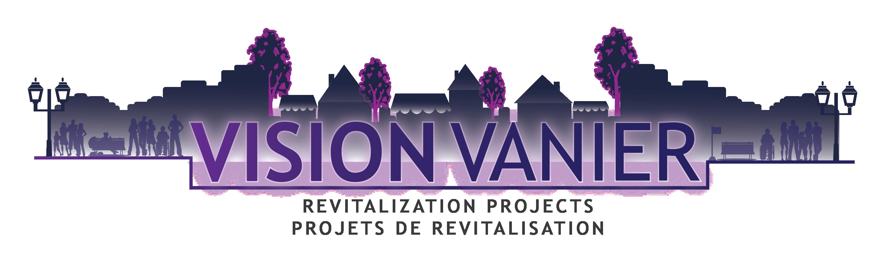 Vision vanier logo