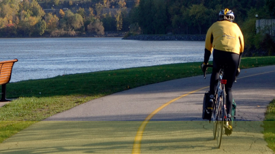 Ottawa residents enjoy a very active life. Learn how to stay active.