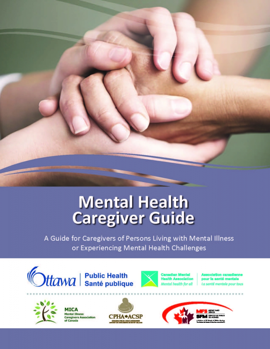 Mental Health Caregiver Guide