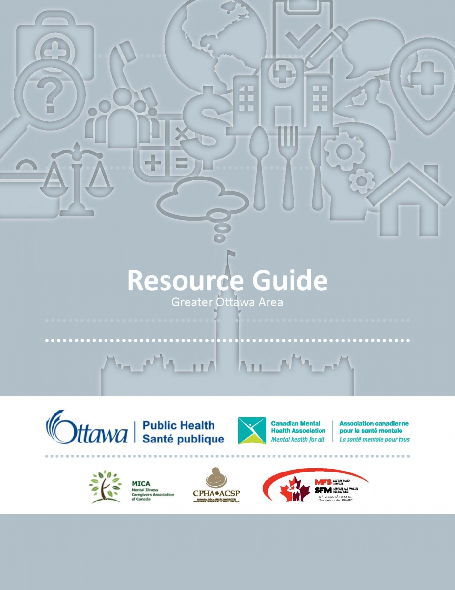 Resource Guide - Greater Ottawa Area