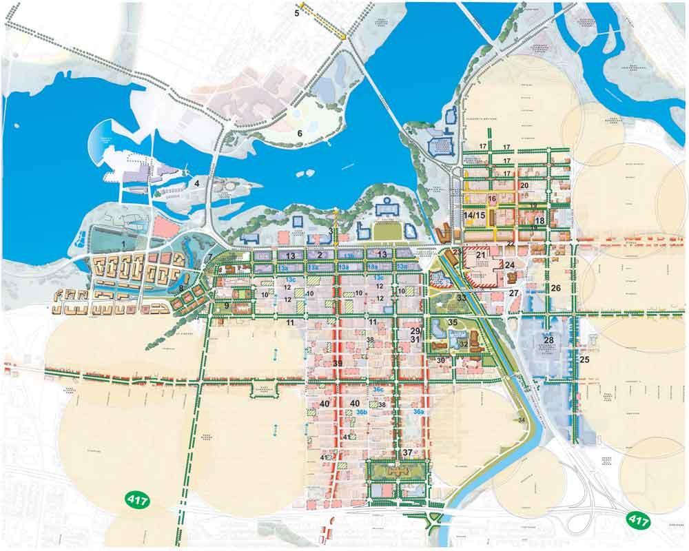 Identify City Of Ottawa