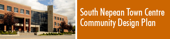 South Nepean Town Centre Community Design Plan
