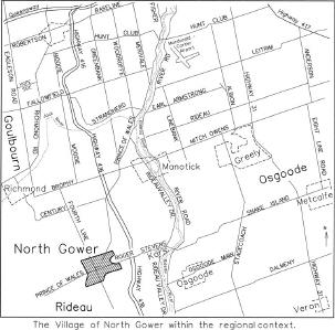 North Gower Community Design Plan | City of Ottawa
