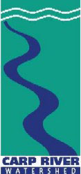 Carp River Watershed/Subwatershed Logo