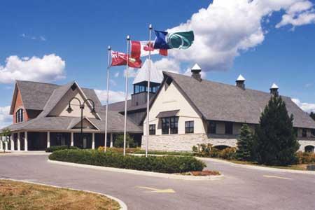 West Carleton Client Service Centre