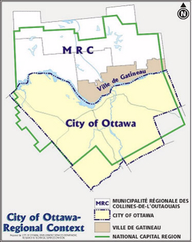 Volume 1 Official Plan City of Ottawa