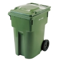 240 - 360 litre / 50 - 80 gallon container