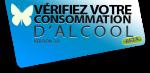 Logo d'Enquête de évaluation de consommation d'alcool