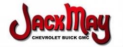 Jack May Chevrolet Buick GMC logo