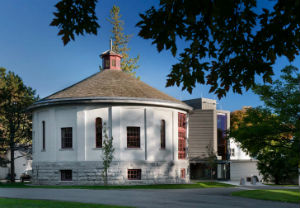 Rideau Hall, Dome Building, Award of Excellence, Institutional