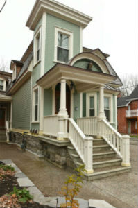 Simard House, 31 Sweetland Avenue, Award of Excellence, Residential/Commercial