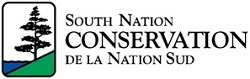 South Nation Conservation logo, in colour.