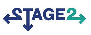 Stage 2 logo – Stage 2 is part of Ottawa's proposed 2013 Transportation Master Plan