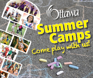 ottawa summer camps, come play with us