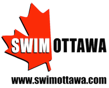 logo of swim ottawa