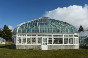 Experimental Farm Tropical Greenhouse, Award of Excellence, Institutional