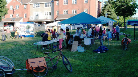 Westboro Beach Community Transportation Fair