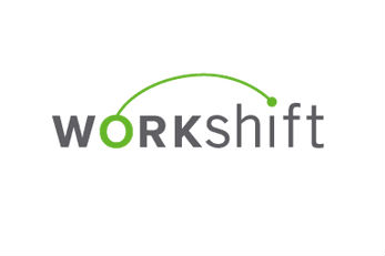 WORKshift logo
