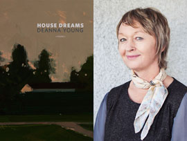 House Dreams by Deanna Young